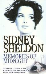 Lembranças da Meia-noite (Memories Of Midnight)  - Sidney Sheldon