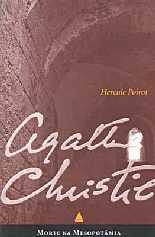 Morte na Mesopotâmia - Agatha Christie