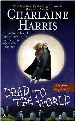 Morto Para o Mundo (Dead to the World) - Charlaine Harris