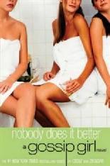 Gossip Girl: Ninguém Faz Melhor - Cecily von Ziegesar