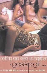 Gossip Girl: Nunca Mais ! - Cecily von Ziegesar