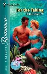 O Amor Que Veio do Mar - Lilian Darcy