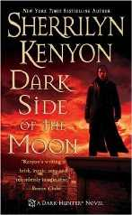 O Lado Escuro da Lua (Dark Side of the Moon) - Sherrilyn Kenyon