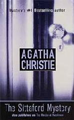 O Mistério de Sittaford - Agatha Christie