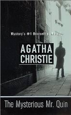 O Misterioso Sr. Quin - Agatha Christie