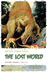 O Mundo Perdido (The Lost World) - Arthur Conan Doyle