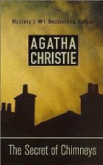 O Segredo de Chimneys - Agatha Christie