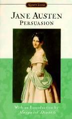 Persuasão (Persuasion) - Jane Austen
