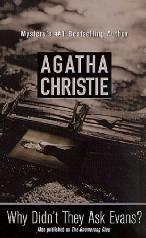 Por que não Pediram à Evans? - Agatha Christie
