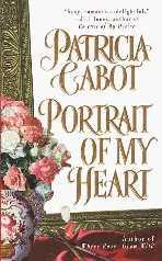 Retrato de meu coração - Patricia cabot