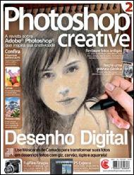 Revista Photoshop Creative Brasil - Edição n. 02