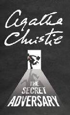 O Inimigo Secreto (The Secret Adversary) - Agatha Christie