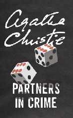 Sócios no Crime (Partners in Crime) - Agatha Christie