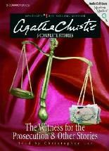 Testemunha de Acusação - Agatha Christie