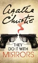 Um Passe de Mágica - Agatha Christie