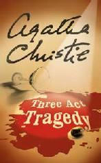 Tragédia em Três Atos - Agatha Christie