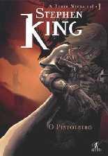 Torre Negra: o Pistoleiro - Stephen King