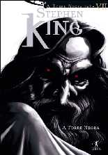 Torre Negra - Stephen King