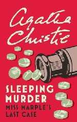 Um Crime Adormecido - Agatha Christie