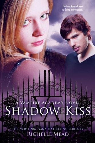 shadow kiss by richelle mead pdf