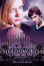 Beijo Sombrio (Shadow Kiss) - Richelle Mead