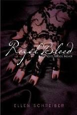 Vampire Kisses: Sangue Real (Royal Blood) - Ellen Schreiber