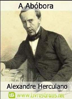 A Abóbada - Alexandre Herculano