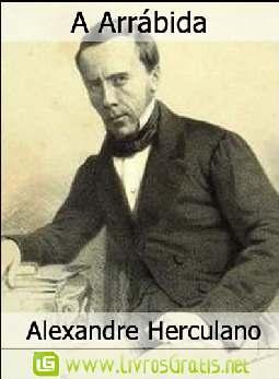 A Arrábida - Alexandre Herculano