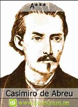 A - Casimiro de Abreu