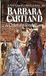Teu Amor, Meu Tesouro (A Chieftain Finds Love) - Barbara Cartland