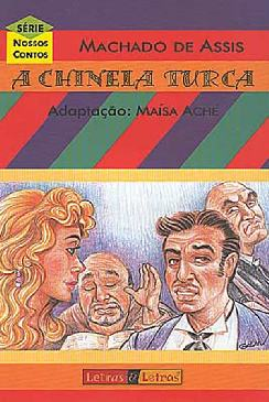 A Chinela Turca - Machado de Assis