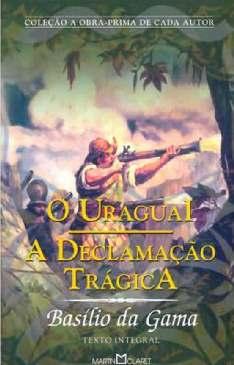 A Declamação Trágica - José Basílio da Gama
