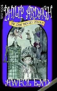 Eddie Dickens: Fim Medonho - Philip Ardagh