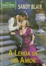 A Lenda de Um Amor (A man in a kilt) - Sandy Blair