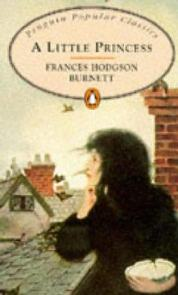 A Princesinha (A Little Princess) - Frances Hodgson Burnett