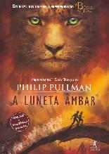 A Luneta Âmbar (The Amber Spyglass) - Philip Pullman