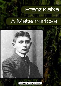 A Metamorfose (Audiobook) - Franz Kafka