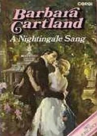 Um Rouxinol Cantou... (A Nightingale Sang) - Barbara Cartland