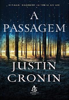 A Passagem - A. J. Cronin