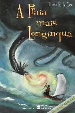 Ciclo Terramar: A Praia mais Longínqua - Ursula K. Le Guin