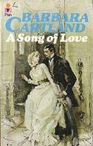 Canção de Amor (A Song of Love) - Barbara Cartland
