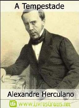 A Tempestade - Alexandre Herculano