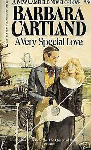 Dívida de Amor (A Very Special Love) - Barbara Cartland