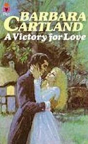 A Noiva da Primavera (A Victory for Love) - Barbara Cartland