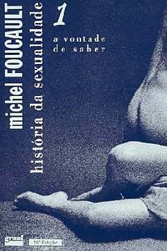 A Vontade de Saber - Michel Foucault
