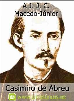 A J. J. C. Macedo-Júnior - Casimiro de Abreu