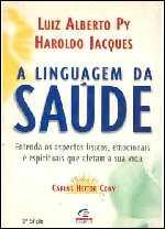 A Linguagem da Saúde - Haroldo Jacques