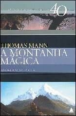 A Montanha Mágica - Thomas mann