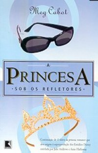Princesa Sob Os Refletores