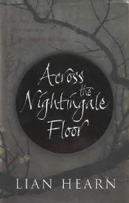 O Piso-Rouxinol (Across the Nightingale Floor) - Lian Hearn